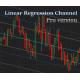 Linear Regression Channel indicator Pro version for NinjaTrader 8