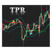 Trend Pullback Reversal TPR indicator 20%