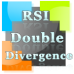RSI DOUBLE DIVERGENCE indicator and scanner for Multicharts