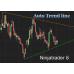 Free Auto TrendLine indicator for Ninjatrader 8